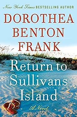 Return to Sullivans Island 9780061438455