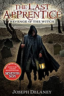 Revenge of the Witch 9780060766207
