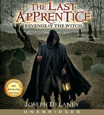 Revenge of the Witch 9780060824020