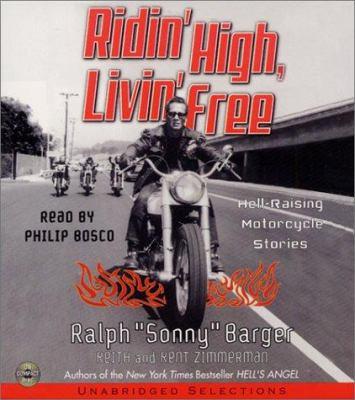 Ridin' High, Livin' Free CD: Ridin' High, Livin' Free CD 9780060095239