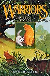 ISBN 9780060000059 product image for Warriors #4: Rising Storm | upcitemdb.com