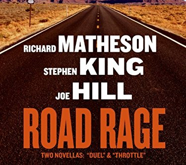 """Road Rage: """"Duel"""" & """"Throttle"""""""