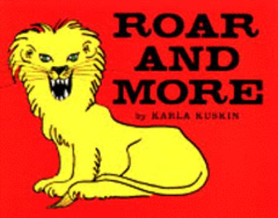 Roar & More REV LB