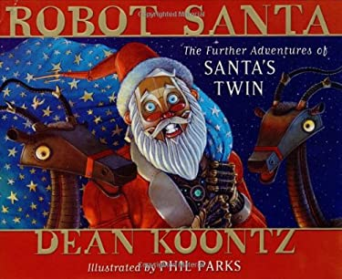 Robot Santa: The Further Adventures of Santa's Twin