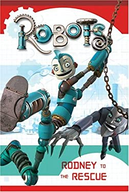 Robots: Rodney to the Rescue