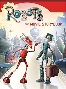 Robots: The Movie Storybook