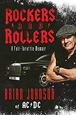 Rockers and Rollers: A Full-Throttle Memoir 9780061990830