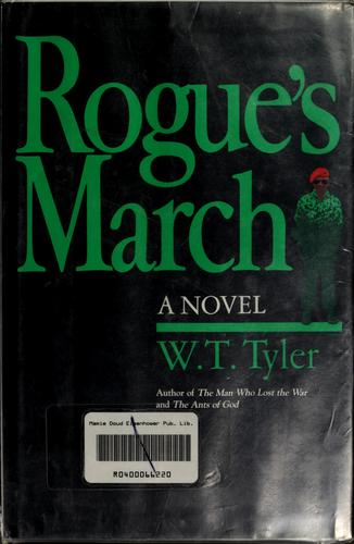 Rogue's March