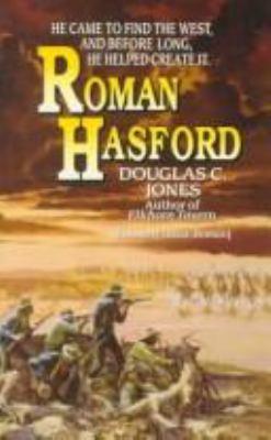 Roman Hasford: Roman Hasford