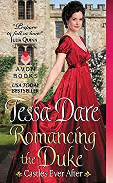 Romancing the Duke : Castles Ever After
