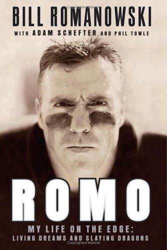Romo: My Life on the Edge