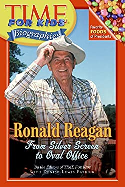 Ronald Reagan: From Silver Screen to Oval Office