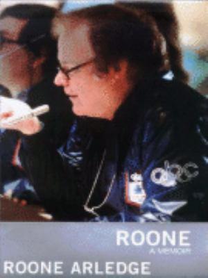 Roone: A Memoir 9780060081959