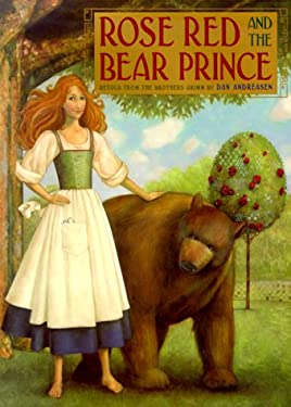 Rose Red and the Bear Prince 9780060279677