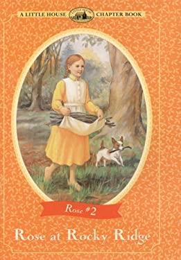 Rose at Rocky Ridge