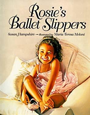 Rosie's Ballet Slippers