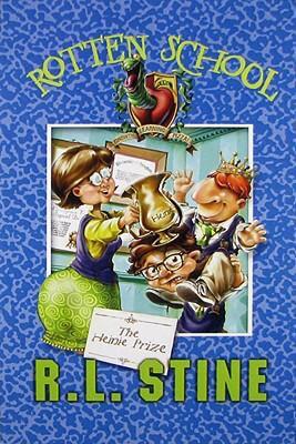 Rotten School #6: The Heinie Prize