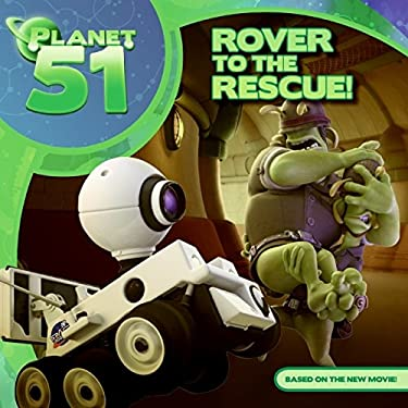 Rover to the Rescue!