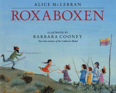 Roxaboxen 9780060526337