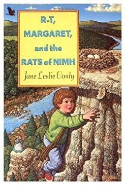 Rt, Margaret, and the Rats of NIMH
