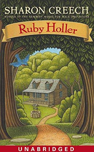 Ruby Holler: Ruby Holler