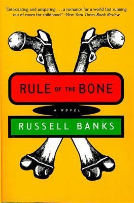 Rule of the Bone: Novel, a 9780060927240
