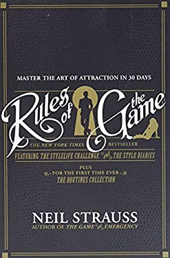 Rules of the Game: The Stylelife Challenge, the Routines Collection and the Style Diaries 9780061911699