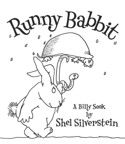 Runny Babbit: A Billy Sook 9780060256531