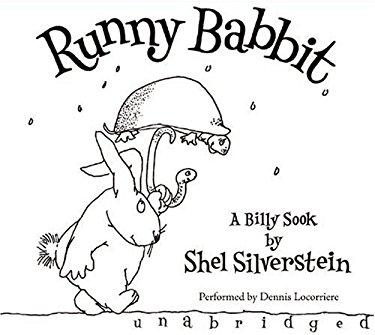 Runny Babbit: A Billy Sook 9780060823962