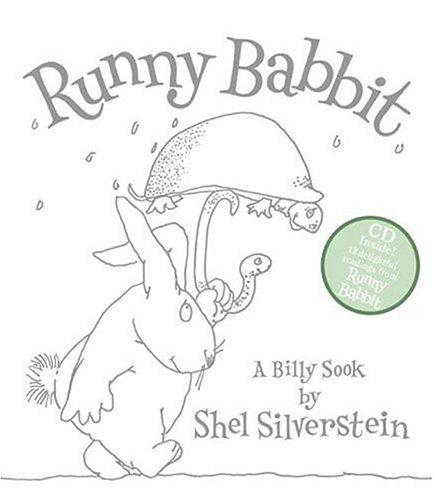 Runny Babbit: A Billy Sook [With CD] 9780061130472