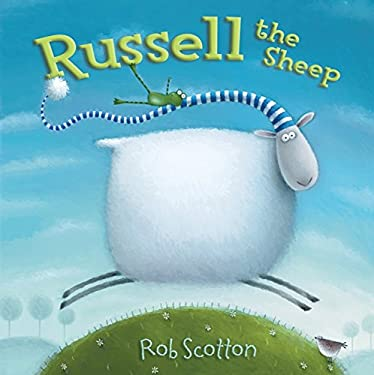 Russell the Sheep 9780061709968