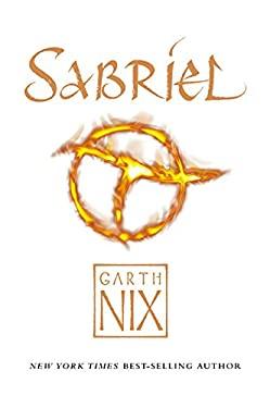 Sabriel 9780060575816