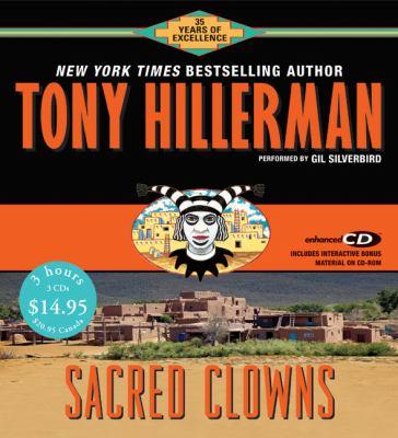 Sacred Clowns CD Low Price