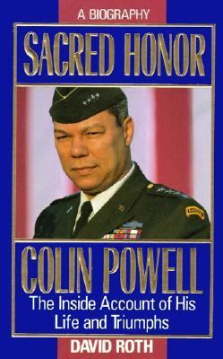 Sacred Honor: Colin Powell