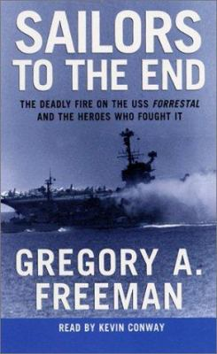 Sailors to the End: Sailors to the End