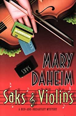 Saks and Violins