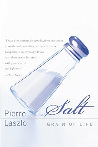 Salt: Grain of Life