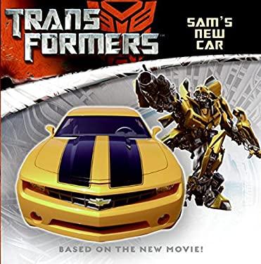 Sam's New Car