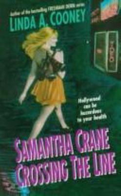 Samantha Crane Crossing the Line