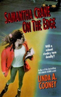 Samantha Crane on the Edge