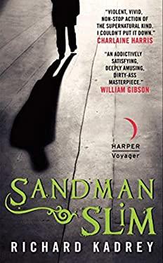 Sandman Slim 9780061976261