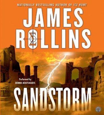 Sandstorm CD: Sandstorm CD