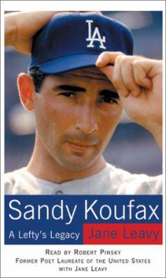 Sandy Koufax: Sandy Koufax