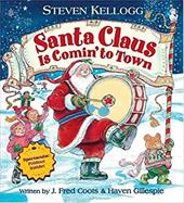 Santa Claus Is Comin' to Town 225971