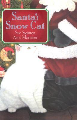 Santa's Snow Cat: