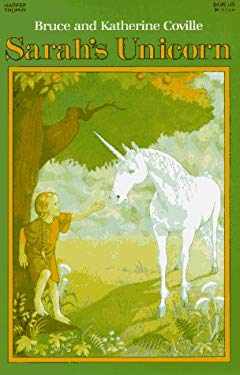 Sarahs Unicorn PB
