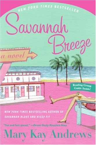 Savannah Breeze 9780060564674