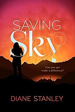 Saving Sky 9780061239076
