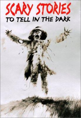 Scary Stories to Tell in the Dark: Collected from American Folklore 9780064401708