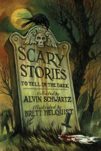 Scary Stories to Tell in the Dark 9780060835194